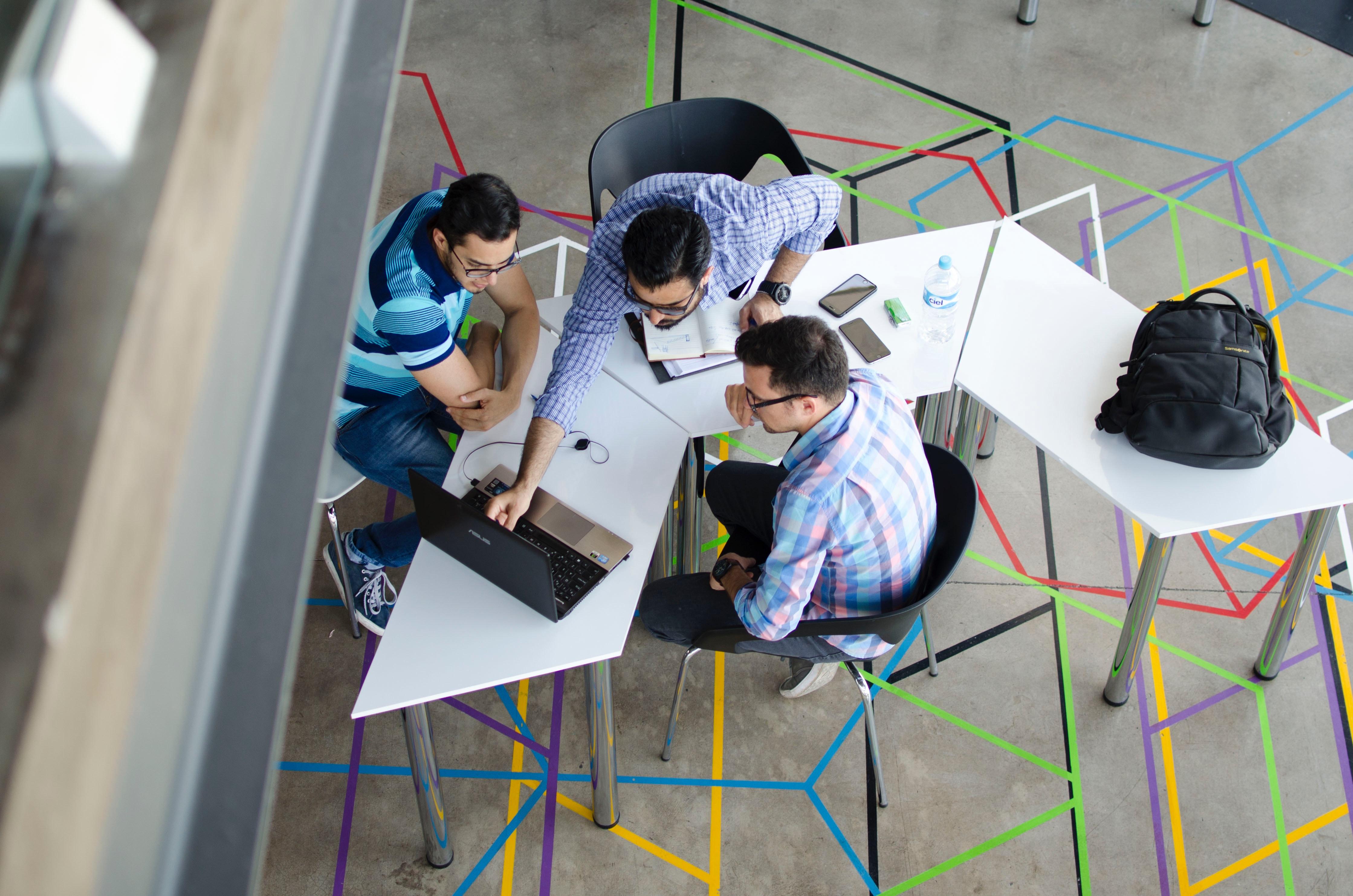 NETWORKING: Como establecer contactos y relaciones.